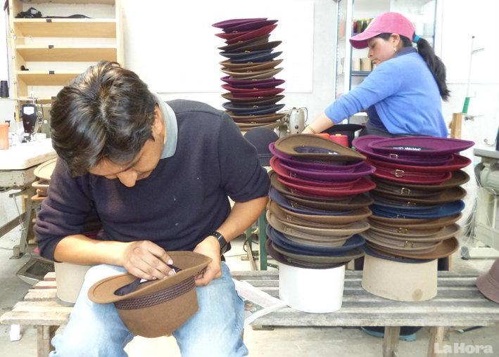 Información - Artesanías de Ilumán - Otavalo 55e02405e7e
