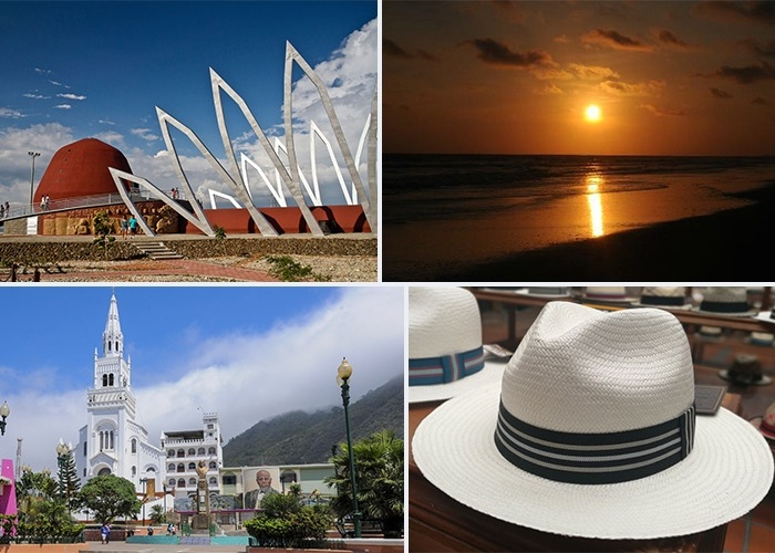 Info Montecristi Attractions Ecuador