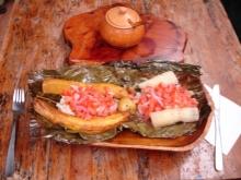 Ayampaco
