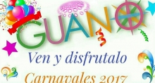 Carnaval Guano 2017
