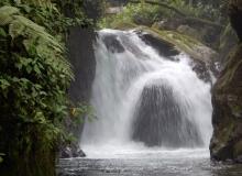 Cascadas Río Nambillo