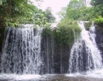 Cascada Yanayacu