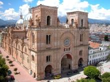 Catedral Nueva de Cuenca