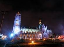 Basílica del Voto Nacional - Ecuador