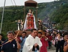 Virgen del Cinto