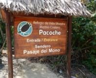 Refugio de Vida Silvestre Pacoche