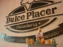 Heladería Dulce Placer