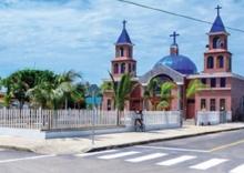 Iglesia de Valdivia