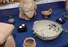 Arqueología de Cayambe