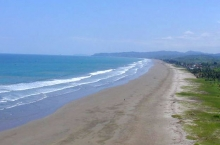 Playa de Olón