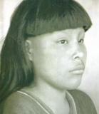 Mujer Tagaeri