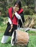 Música comunidad Salasaca