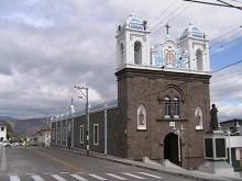 Santuario Mira