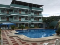 Siona Hotel