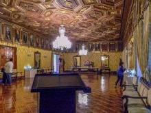Salón de los Presidentes