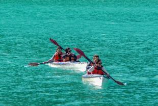 Kayak Quilotoa