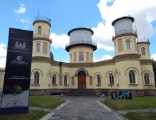 Observatorio Astronómico de Quito