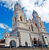 Santuario de El Quinche