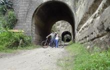 Túneles Chaquiñan