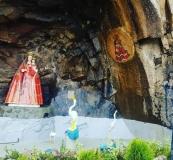 Virgen de el Cinto