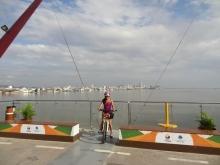Ciclismo Isla Santay