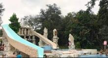 Parque Garza Roja