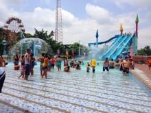 Rey Park